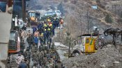 Uttarakhand glacier burst: ଟନେଲ ଭିତରୁ ମିଳିଲା ଆଉ ୫ ମୃତଦେହ, 67 ବୃଦ୍ଧି ମୃତ ସଂଖ୍ୟାUttarakhand glacier burst: ଟନେଲ